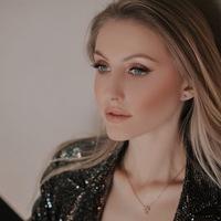 Анжелика Антонова