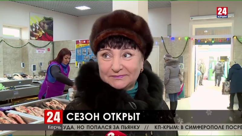 Эксперты пояснили когда возобновится добыча пиленгаса в Керченском проливе