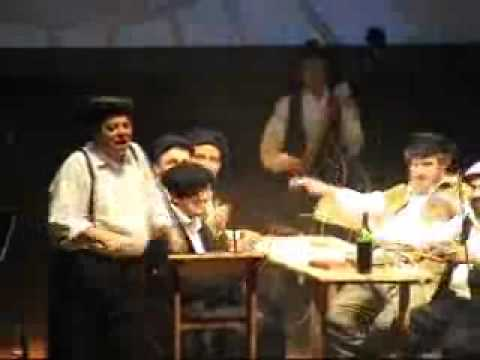 Moshe Schulhof Sings Best Yiddish Song Rumania Rumania Excellent Top Yiddish Performance