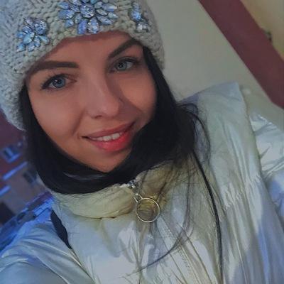 Кристина Савина, Москва