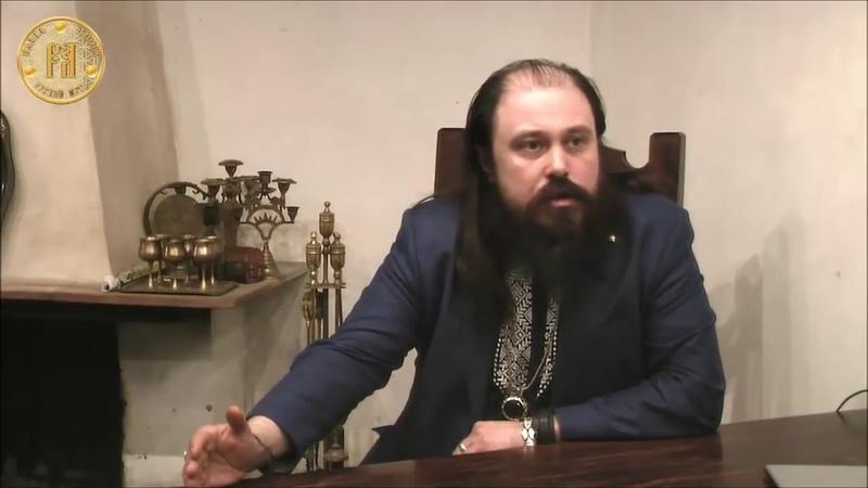 СССР ЖИВ или Мировая финансовая система (полное интервью) 01.03.2018.