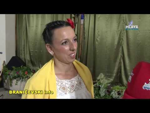 VITOVNICA, Takmicenje sela 2019. (RTV MLAVA 09.06.2019.)