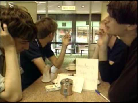 Starshaped Clip 8 - On Blur in 92 Damon Vomits