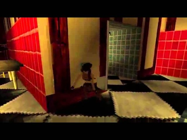 Tomb Raider 3 Adventures of Lara Croft Lara's Home All Secrets Hidden Rooms PS1