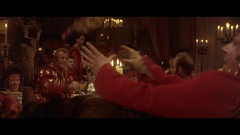 Плоть и кровь 1985 Рутгер Хауэр