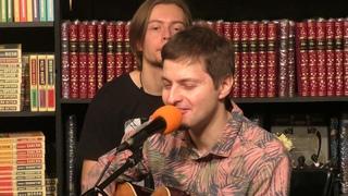 Гужевая Повозка - Хрупкость (live)