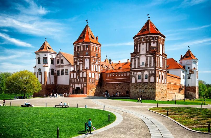 10 поводов отправиться в Беларусь, изображение №5
