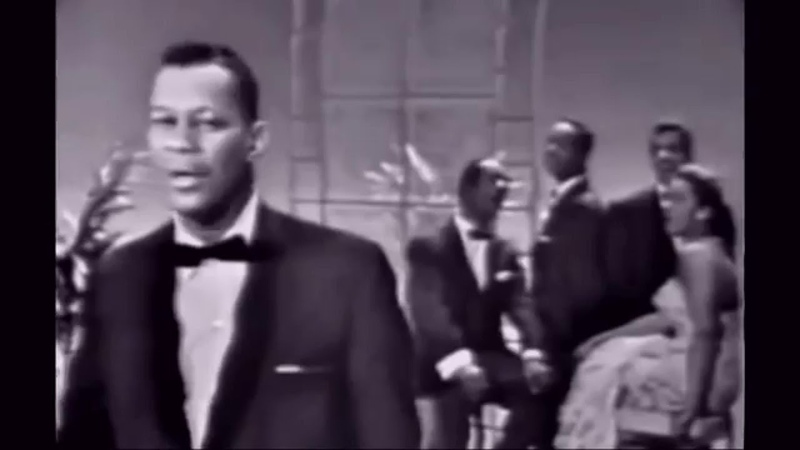 The Platters ~ Smoke Gets In Your Eyes