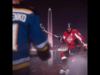 До встречи чемпионов последних двух лет, остается 3 дня! Hockey is back!