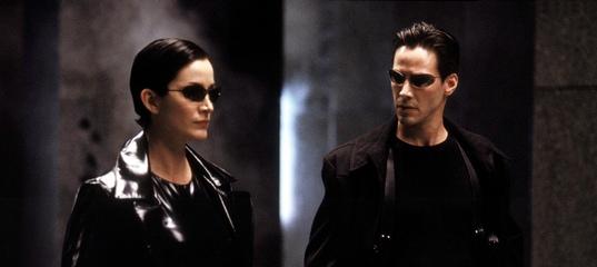 Warner Bros. объявила о работе над «Матрицей 4»
