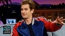 Andrew Garfield Once It Lived Out White Men Cant Jump