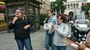 ICF MMDI: Прогулка по Невскому проспекту (Выпуск №8)