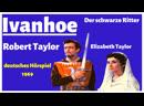 Hörspiel Ivanhoe Der schwarze Ritter 1969 (GERMAN)