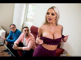 Nina elle (washing my friend's wife) porn