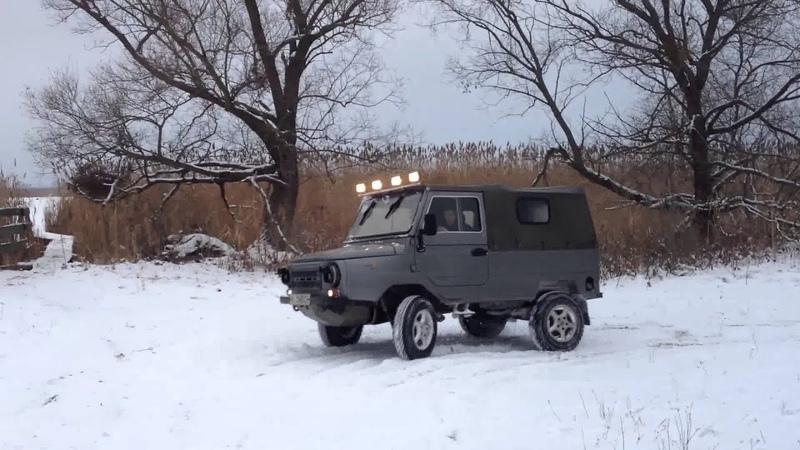 Луаз 969м на продажу Luaz 969m for sale