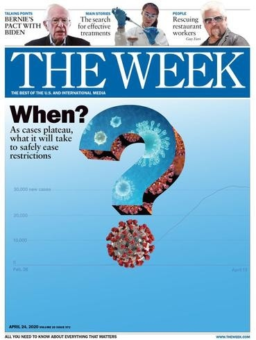 2020-05-02 The Week Magazine