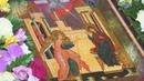 У котовчан - престольный праздник. Православные верующие празднуют Благовещение Пресвятой Богородицы
