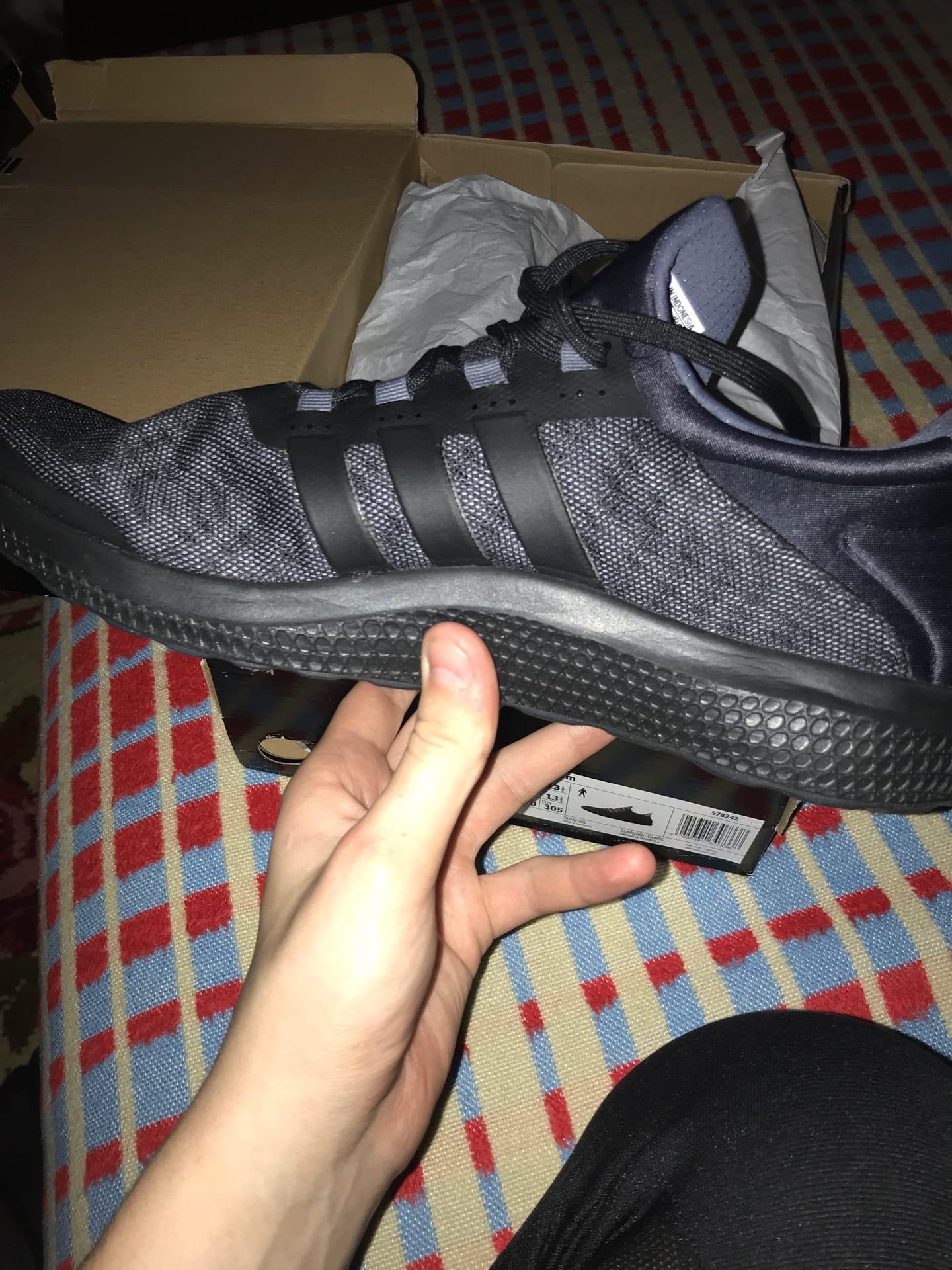 Купить кроссовки adidas cc sonic 100% оригинал | Объявления Орска и Новотроицка №3540