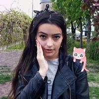 Милена Самойлова