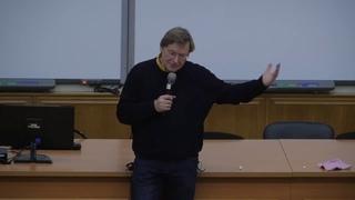 Нейробиолог Константин Анохин: Чтение мыслей.