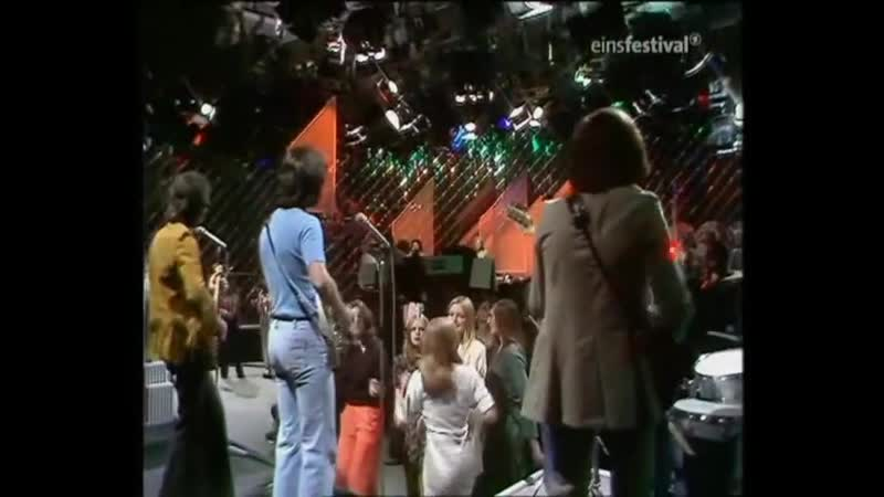 THE HOLLIES - CURLY BILLY ٭T٭O٭T٭P٭1973