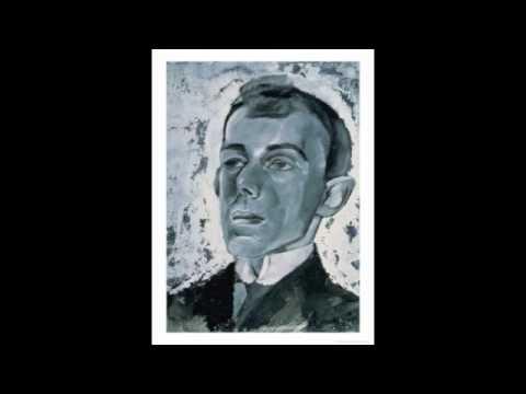 Paul Celan liest Ossip Mandelstam Diese Nacht nicht gutzumachen