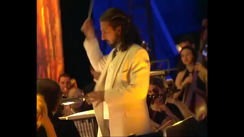 Немного испанской оперетты...