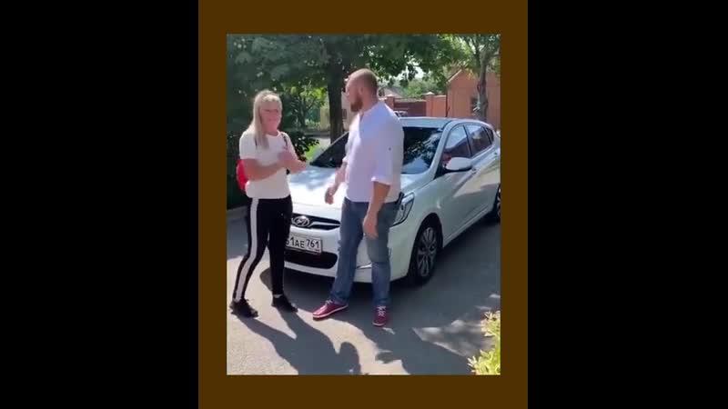 Спасибо компании Автопоиск за помощь с выбором подержанного авто