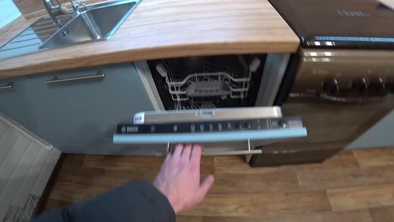 Кухня под ключ в частном доме