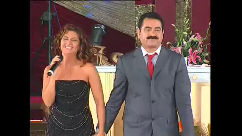 Pala Remzi - İbrahim Tatlıses Sibel Can Düet - Canlı Performans - İbo Show (2001).mp4