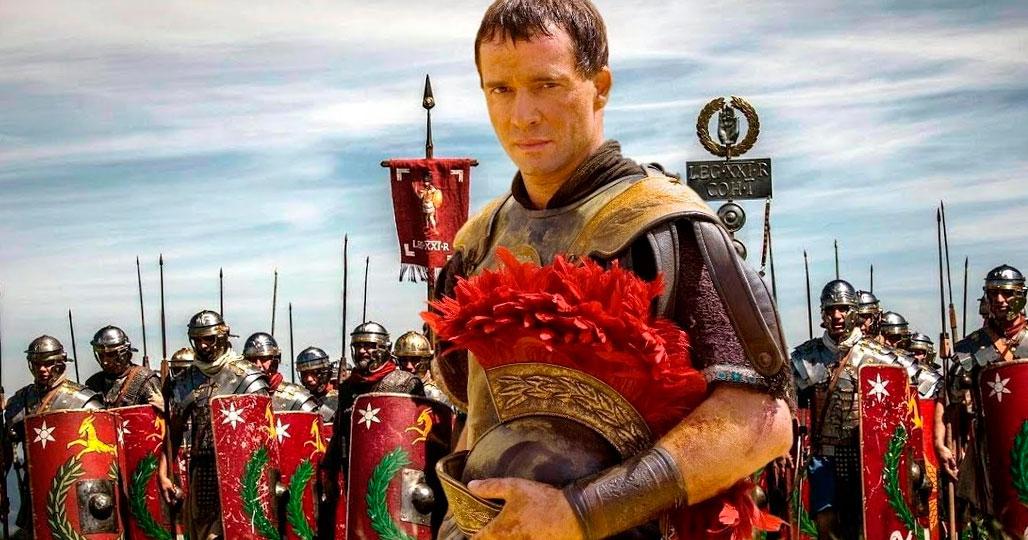 Римский военачальник