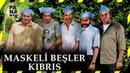Maskeli Beşler Kıbrıs Türk Filmi