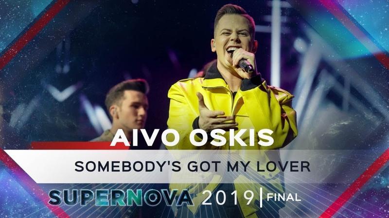 """Aivo Oskis Somebody's Got My Lover"""""""