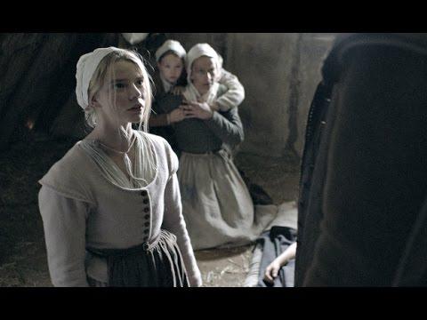 Ведьма — Русский трейлер (Озвучка) (2015)