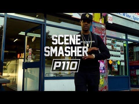 Robbahollow Scene Smasher P110