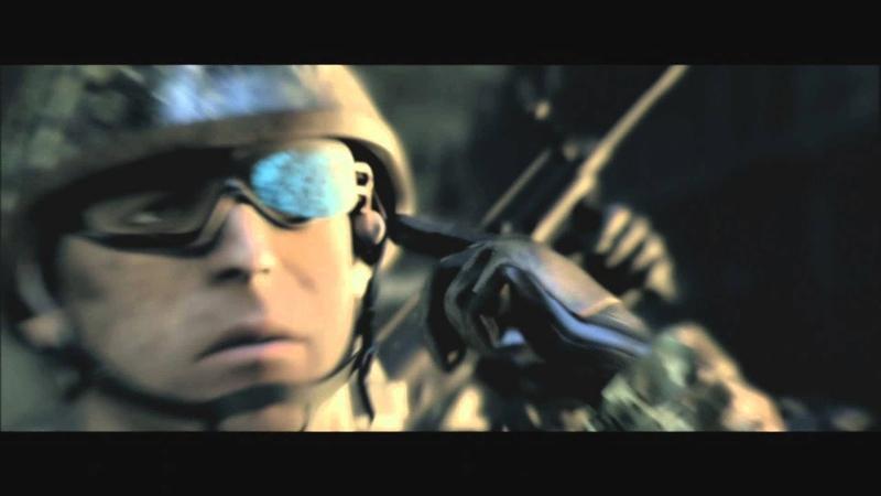 Tom Clancy's H.A.W.X - Intro [HD]