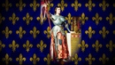 Chant à Sainte Jeanne d'Arc - French Song to St Joan of Arc