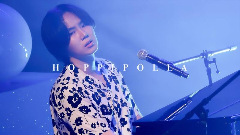 210423 호피폴라 단독콘서트 Spring to Us Hoppipolla - 너의 바다 (Ill focus)