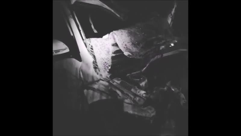 09 06 2019 ДТП водитель lifan погибла на месте ГИБДД Белебеевский район