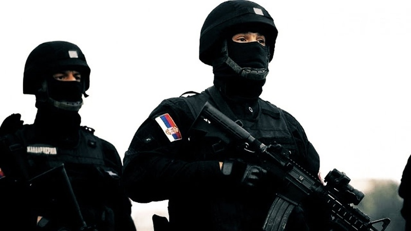 Serbian Army 2019 | Rise up Serbia Russia with you