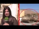 FRAPPES Hezbollah - Tsahal Déserte sa Caserne , Visite Guidée !!