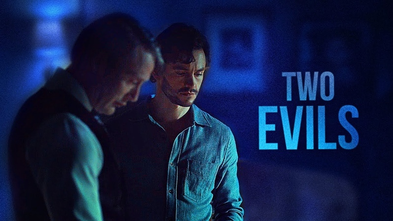 Hannibal Will || Two Evils