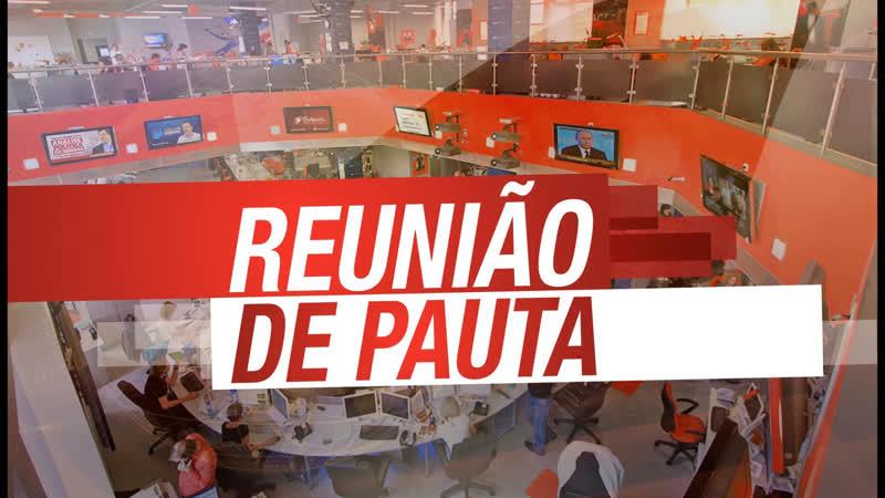 MP 881: Bolsonaro rouba o domingo do trabalhador - Reunião de Pauta   nº324 - 14/8/19