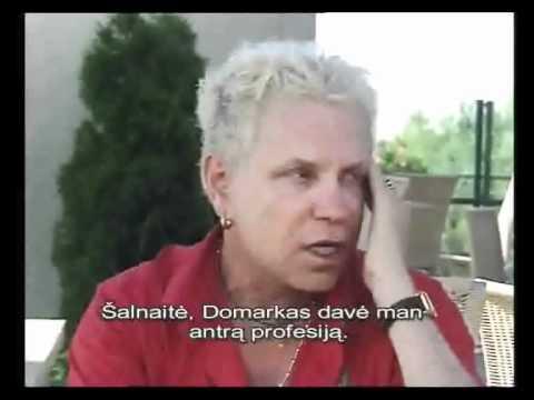 Ligito Kernagio interviu su Borisu Moisejevu I dalis 2003