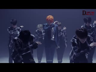 MV  FSG DNNN | Kim Dong Han  Good Night Kiss | rus sub