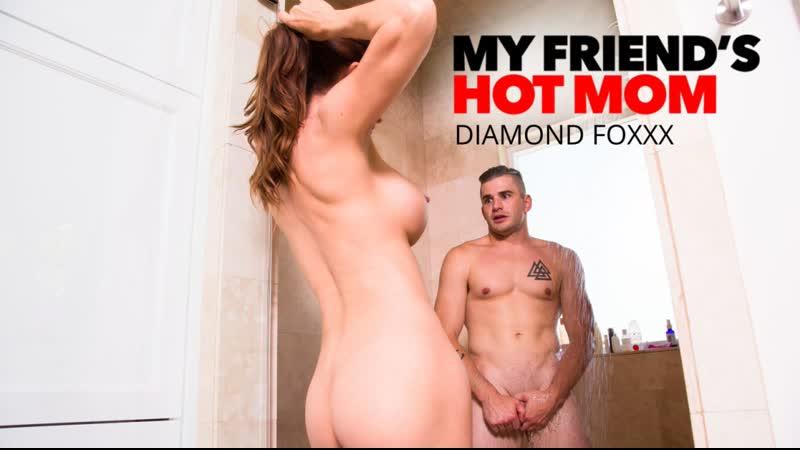 Diamond Foxxx My Friends Hot