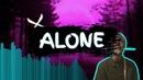 Alone (SAD) [ Lil Peep Type Beat 2019 ]