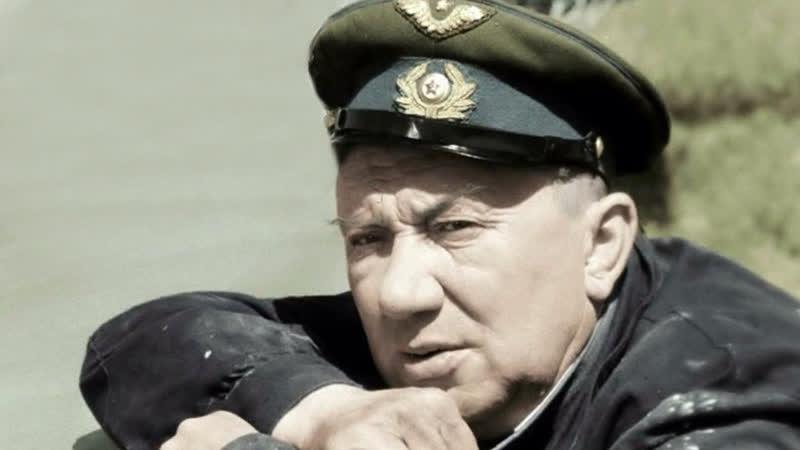 Война и мир Алексея Смирнова