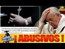 México Encara Al Vaticano Oficial 426 Sacerdotes De Martha Sahagún Están Siendo Investigados ¡Mira