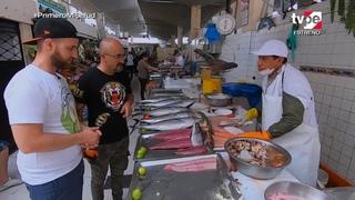 Con Sabor a Perú: Sabores de mercado (02/08/2020) | TVPerú